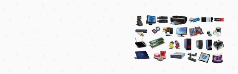 Offering Quality Computer Accessories , Sales and Services
