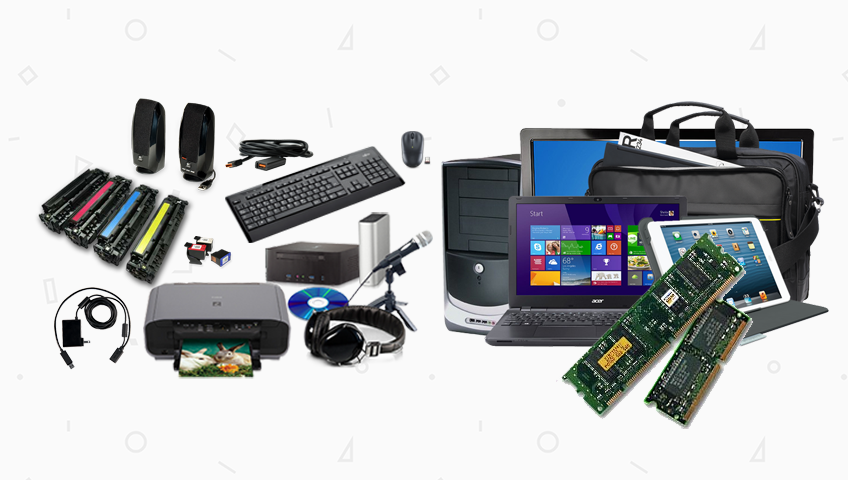 Image result for computer accessories